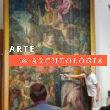 Arte & Archeologia